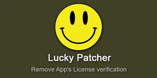Lucky Patcher Apk