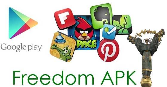 Freedom 1.8.3d APK
