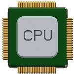 CPU X : System & Hardware Info v3.1.8