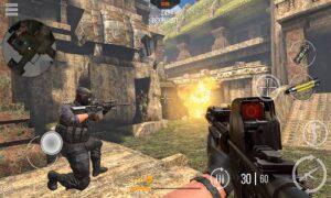 Modern Strike Online PvP FPS Mod Apk1.39
