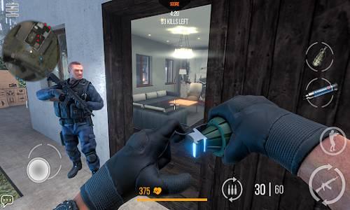 Modern Strike Online: PvP FPS Mod Apk