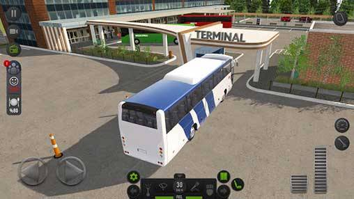 Bus Simulator : Ultimate 1.2.9 Apk + MOD (Unlimited Money) Android