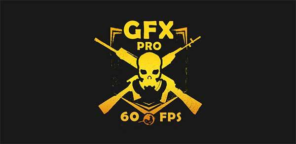 GFX Tool Pro – Game Booster for Battleground 2.8.1 (Full) Apk Android