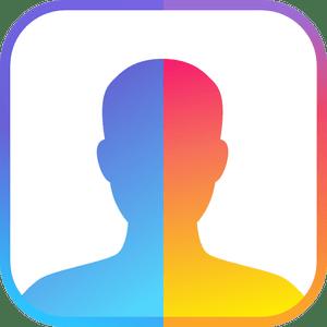 faceapp pro apk uptodown