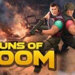 Gods of Boom Mod Apk