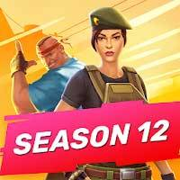 Gods of Boom 17.0.129 Apk + Mod (No Recoil) for Android