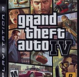 Grand Theft Auto IV Download For PC Is Here!