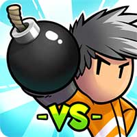 Bomber Friends 3.92 Apk + MOD (Unlimited Money) for Android