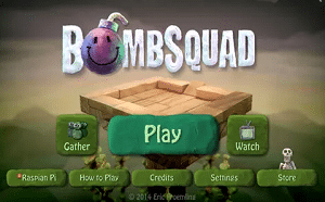 BombSquad 1.5.25 Pro Edition Apk Mod Game for Android