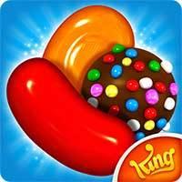 Candy Crush Saga 1.186.0.3 APK + MOD Unlimited all + Patcher