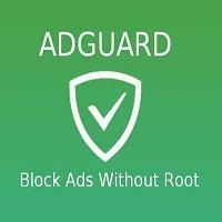 Adblock Adguard Full Premium Mod Apk