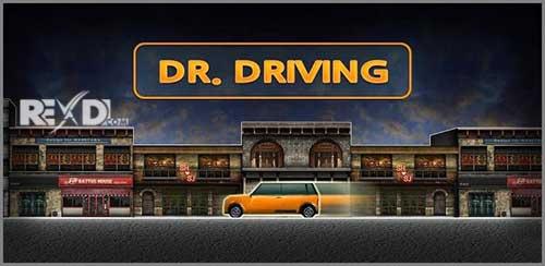 Dr. Driving Mod Apk Free Download