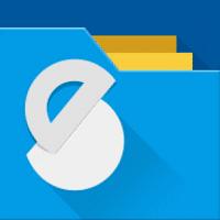 Solid Explorer Unlocker 2.8.6 APK + Mod (Final/Full) Android