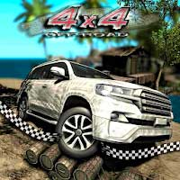 4×4 Off-Road Rally 7 5.0 Apk + Mod (Money) for Android