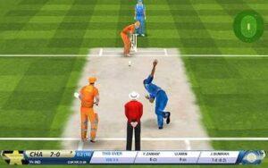 IPL Cricket APK Game 2020