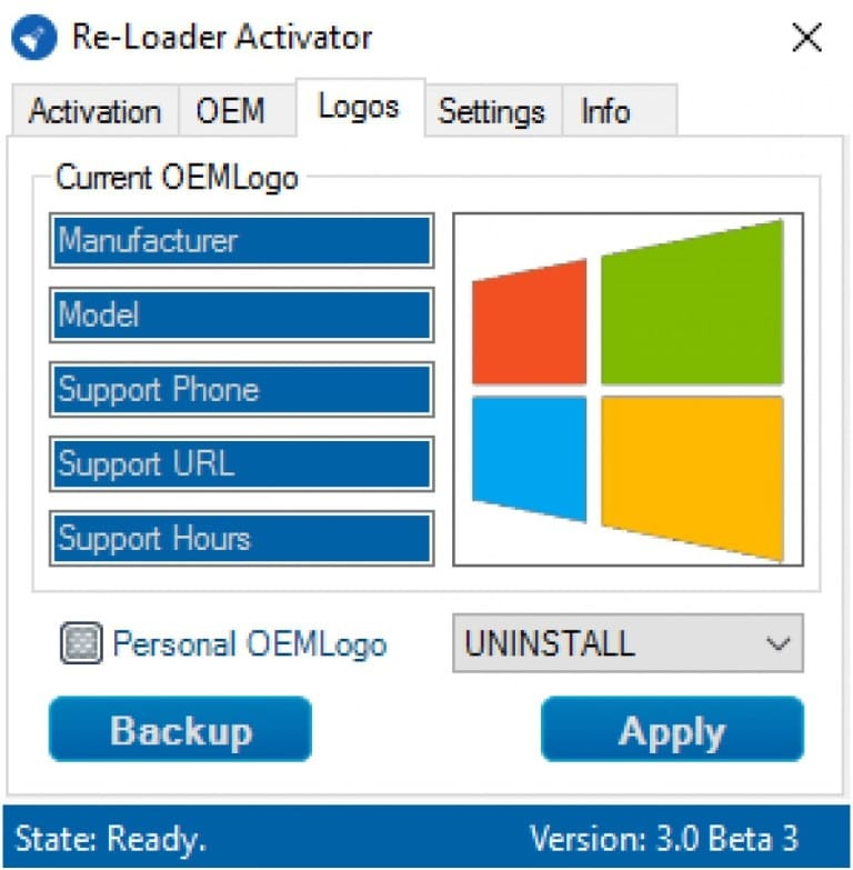 Re-Loader Activator 3.0 Download