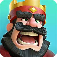 Clash Royale 3.3.2 Apk + Mod (Unlimited Gems/Crystals) Android