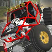 Offroad Outlaws 4.8.5 Apk + MOD (Unlimited Money) for Android