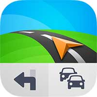 Sygic GPS Navigation Mod Apk