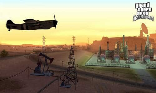 Gta San Andreas Highly Compressed Download