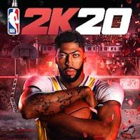 NBA 2K20 98.0.2 Apk + Mod (Unlimited Money)
