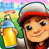 Subway Surfers 2.8.4 Apk MOD (Money/Coins/Key) for Android