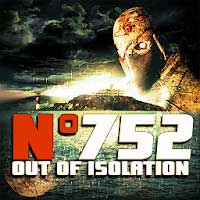 Number 752 Out of Isolation 1.086 (Full) Apk + Data for Android