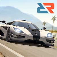 Rebel Racing 1.52.12477 (Full) Apk + Mod + Data for Android