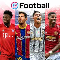 eFootball PES 2021 Mod Apk for Android