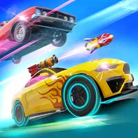 Fast Fighter Racing to Revenge Mod Apk