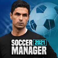 Soccer Manager Mod Apk 2021 (Ad Free)