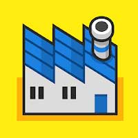My Factory Tycoon Idle Game Mod Apk
