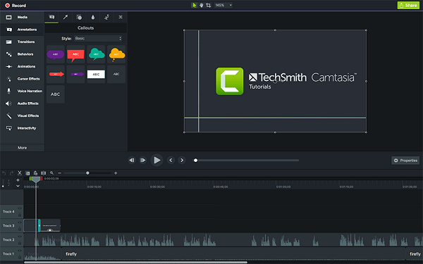 Camtasia Studio Crack Free Download