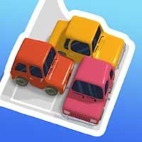 Parking Jam 3D Mod Apk