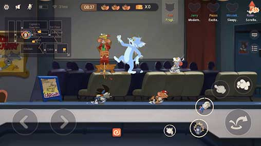 Tom and Jerry: Chase Mod Apk