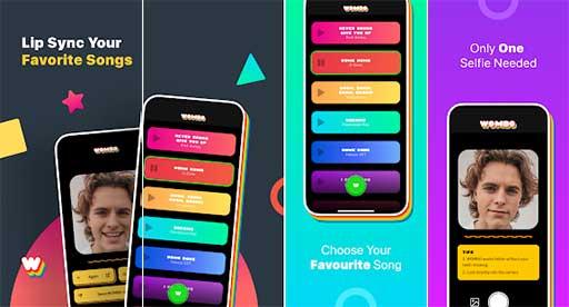 Wombo Pro Mod Apk