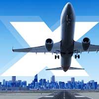X-Plane 10 Flight Simulator Mod Apk