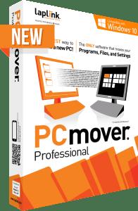 PCmover Enterprise Crack