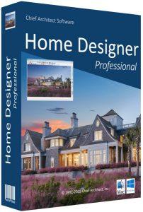 Home Designer Professional Crack