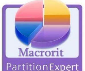 Macrorit Partition Expert Crack